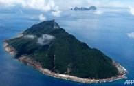 8 tàu Hải giám Trung Quốc đi vào lãnh hải Nhật Bản