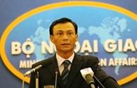 Phản đối Trung Quốc phát hành bản đồ và quy hoạch hải dương vi phạm chủ quyền Việt Nam