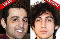 FBI không thấy nghi phạm đánh bom Boston đáng nghi!