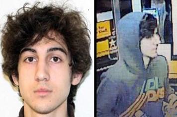 Nghi phạm đánh bom Boston được chuyển tới nhà giam
