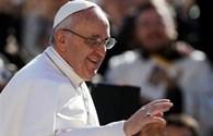 Giáo hoàng Francis tuyên phong hơn 800 vị thánh