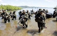 Biển Đông, Philippines đừng trông chờ Mỹ