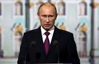 Tổng thống Putin: Snowden vẫn ở Mátxcơva, sẽ không bị dẫn độ