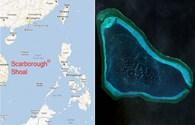 Phát hiện nhiều núi lửa ở biển Đông