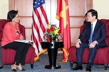 Quan hệ Việt Nam - Hoa Kỳ sẽ được nâng cấp thực chất hơn