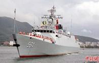 Thượng viện Mỹ lên án sử dụng vũ lực ở biển Đông