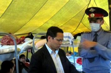 Dự kiến, đợt đầu tiên Nga sẽ đưa 300 lao động Việt về nước