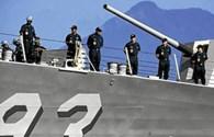 Philippines muốn Mỹ hỗ trợ mạnh mẽ hơn về quân sự