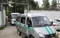 Nga hồi hương đợt 3 lao động Việt Nam bị tạm giữ