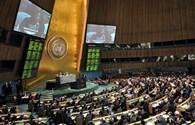 """Liên Hợp Quốc sẽ """"xử"""" Mỹ vụ do thám tình báo"""