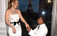 Những màn cầu hôn lãng mạn nhất của sao Hollywood
