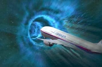 Vụ máy bay Malaysia mất tích: Màn bí mật dày thêm