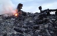 Câu nói cuối cùng từ buồng lái MH17