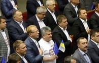 Ukraina trao quyền tự trị cho một số khu vực ở miền Đông