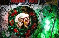 Tân Hoa xã: Giáng sinh rực rỡ ở Việt Nam