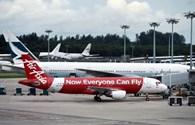 AirAsia có thể bị cấm bay ở Indonesia sau thảm họa QZ8501
