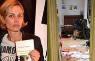 Vụ thảm sát ở Paris: Người phụ nữ dùng ánh mắt cứu sống đồng nghiệp