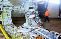 Quân đội Indonesia rút lui khỏi việc tìm kiếm máy bay AirAsia QZ8501