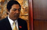 Tin ông Nguyễn Bá Thanh qua đời lên báo nước ngoài