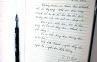 Lễ viếng ông Nguyễn Bá Thanh: Nghẹn lòng những trang cảm tưởng