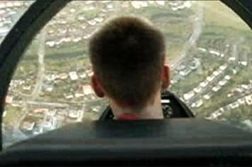 Cơ phó máy bay Germanwings vật lộn với chứng rối loạn cảm xúc lưỡng cực
