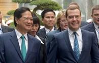 Việt Nam và Liên bang Nga có thể mở rộng hợp tác sang các lĩnh vực mới