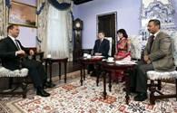 Thủ tướng Medvedev: Việt Nam là ngoại lệ, là phương án đặc biệt