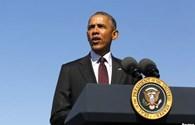 Quốc hội Mỹ không tin tưởng thỏa thuận khung về hạt nhân Iran