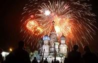 Những hình ảnh tuyệt vời nhất trong lễ kỷ niệm 70 năm Chiến thắng phát xít Đức tại Mátxcơva