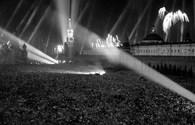 Tưng bừng, hoành tráng Ngày Chiến thắng phát xít năm xưa tại Mátxcơva