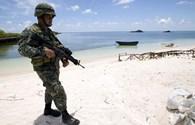 Philippines sẽ tập trận cùng lúc với Mỹ, Nhật trên Biển Đông