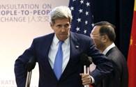 Mỹ tiếp tục chỉ trích gay gắt Trung Quốc nhưng tránh đối đầu