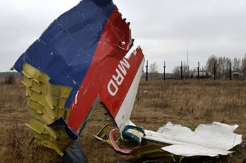 """Công bố """"bức tranh rõ ràng"""" về vụ máy bay MH17"""
