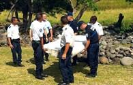 """""""Gần như chắc chắn"""" mảnh vỡ máy bay thuộc MH370"""