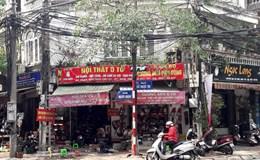 Sau 1 năm Chủ tịch Hà Nội chỉ đạo dẹp Chợ Trời: Vẫn là nơi tiêu thụ đồ gian