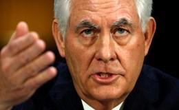 Phép thử ngoại giao đầu tiên của tân Ngoại trưởng Mỹ