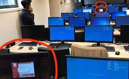 Tin tặc biến ransomware thành ngành kinh doanh béo bở
