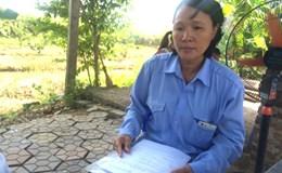 Vụ Cty TNHH dịch vụ bảo vệ Hàm Long sa thải lao động: Tòa tạm đình chỉ vụ án