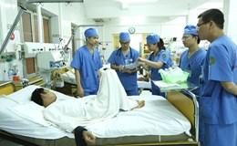 Bệnh viện hạng I của quân đội