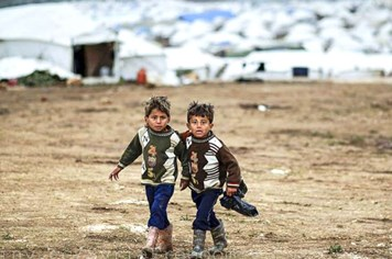 Tài trợ 10 triệu euro hỗ trợ giáo dục ở Syria