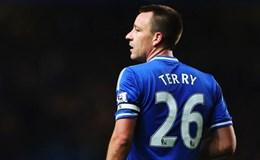 John Terry chia tay CLB Chelsea: Từ cậu bé đánh giày đến đội trưởng của những đội trưởng