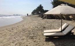 Tìm giải pháp khắc phục sạt lở biển Cửa Đại và ven biển ĐBSCL