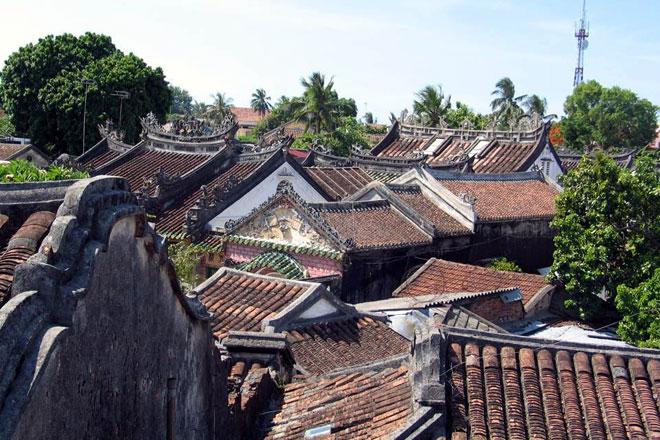 Lần đầu tiên châu bản và mộc bản triều Nguyễn ra mắt công chúng