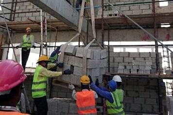 """Các nước vùng Vịnh """"phong toả"""" Qatar: Đã tính cả phương án di tản lao động"""