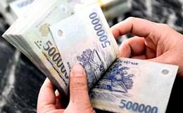 Khách hàng tài chính vi mô được vay tối đa 50 triệu đồng