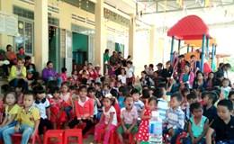 Cán bộ vùng sâu Đắk Lắk: Bị chậm trả hàng chục tỉ đồng