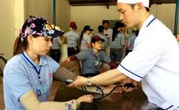 LĐLĐ tỉnh Quảng Ngãi: Các hoạt động trong Tháng Công nhân ngày càng đa dạng