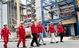 Công ty Cổ phần Điện lực Dầu khí Nhơn Trạch 2: Tăng trưởng nhờ đầu tư nguồn lực chất xám