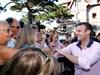 Bầu cử ở Pháp: Ông Macron, LREM đã... cưỡi trên lưng hổ