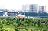 """""""Đặt hàng"""" phương án mở rộng sân bay Tân Sơn Nhất"""